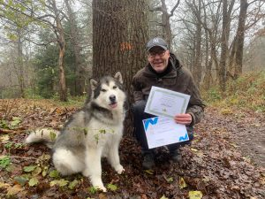 De hond als co-trainer is een GGZ-traject